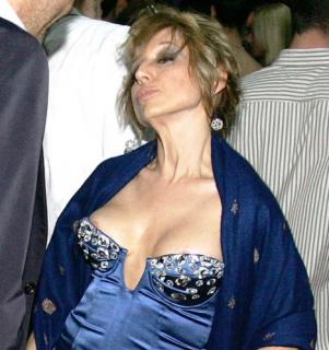 marina berlusconi topless pictures